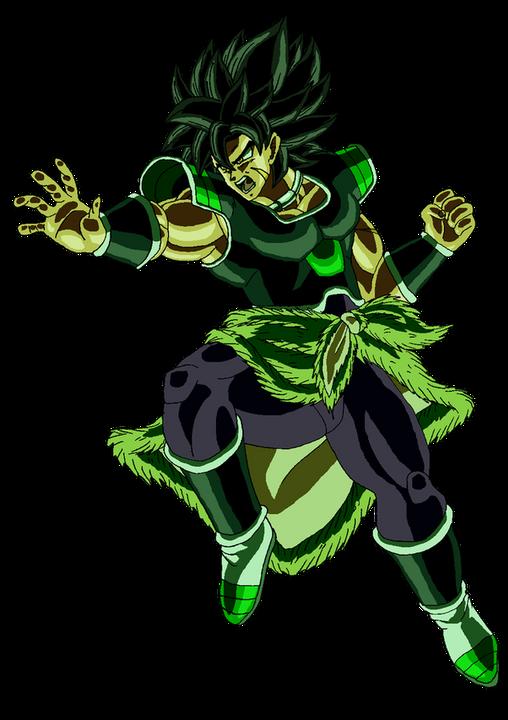 My Hero Academia Izuku the Ultimate Saiyajin Vigilante