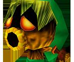Nintendo 64  The Legend of Zelda Majoras Mask  The