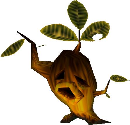 Deku Butler Character  Giant Bomb