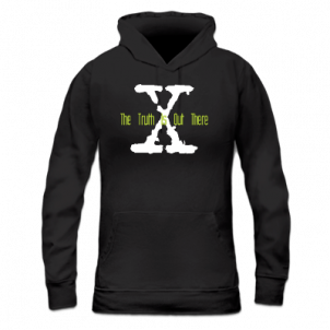 X Files Womens Hoodie  Hoodies X files Hoodies womens