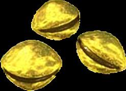 Deku Seed  Zelda Wiki