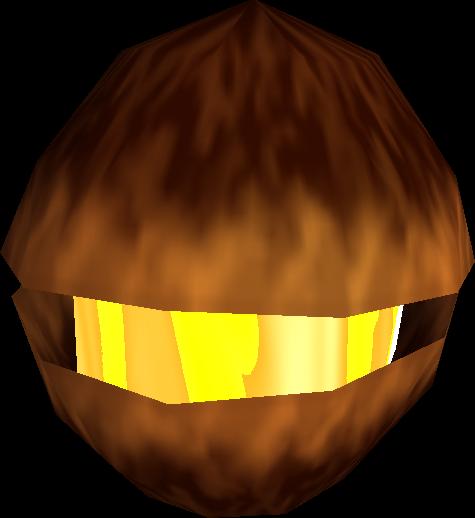 Deku Nut  Zeldapedia the Legend of Zelda wiki  Twilight