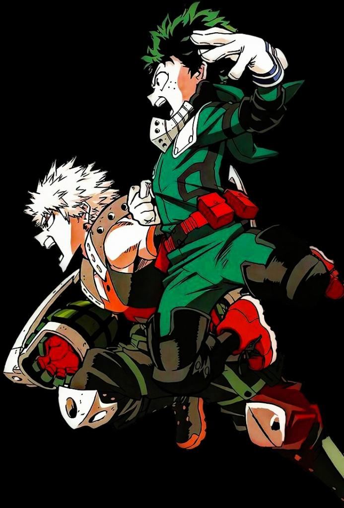 50 Bakugou Katsuki Manga Png PNG  Anime HD Wallpaper
