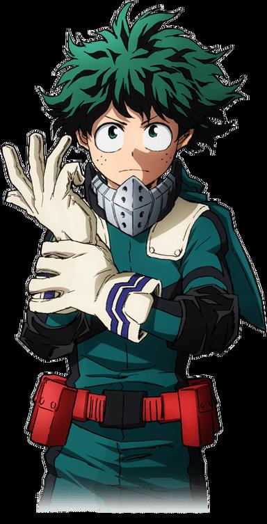 Image  DEKUpng  Boku no Hero Academia Wiki  Fandom