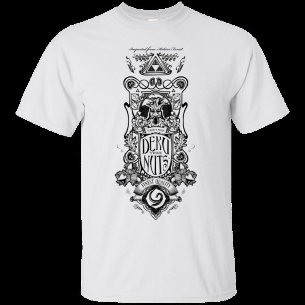 Deku Nuts Unisex Tshirt