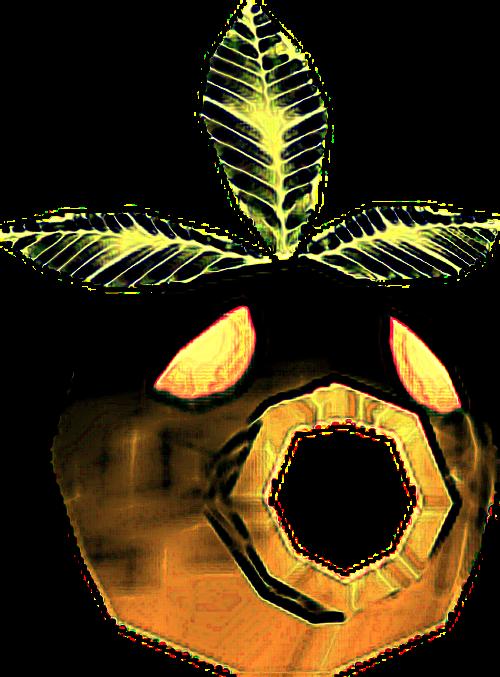 Deku Mask by Skylight1989 on DeviantArt - Deku's Mask