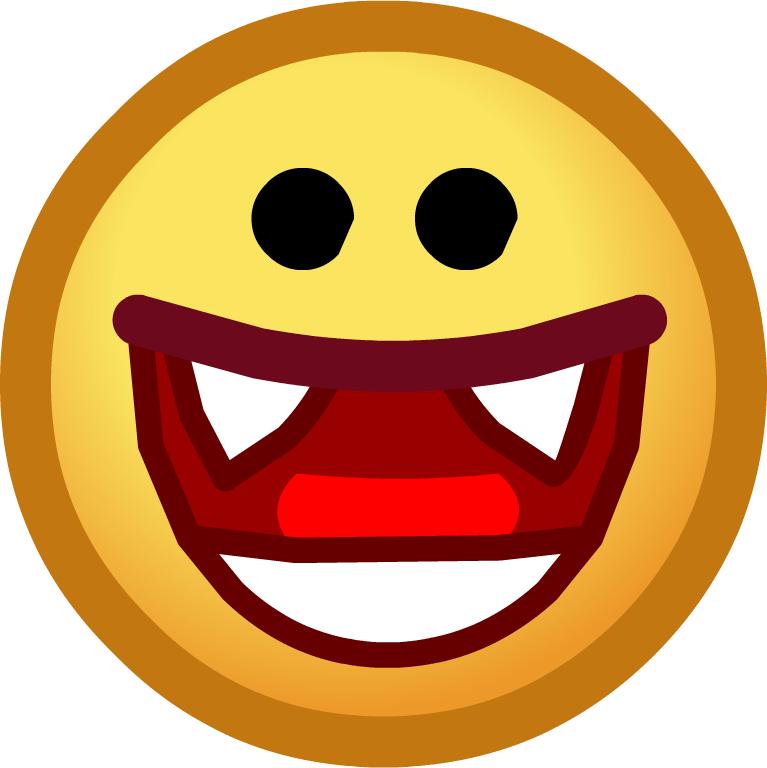 Devil Smiley  Clipartsco