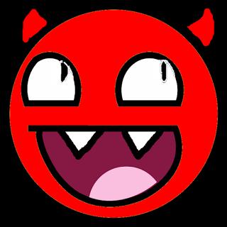 Smiley Devil  ClipArt Best