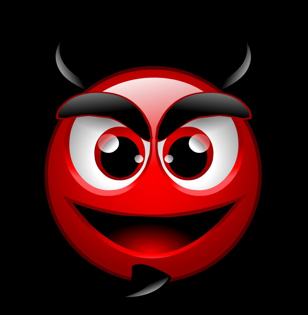 Smiley Emoticon Emoji Devil Animation  smile png download