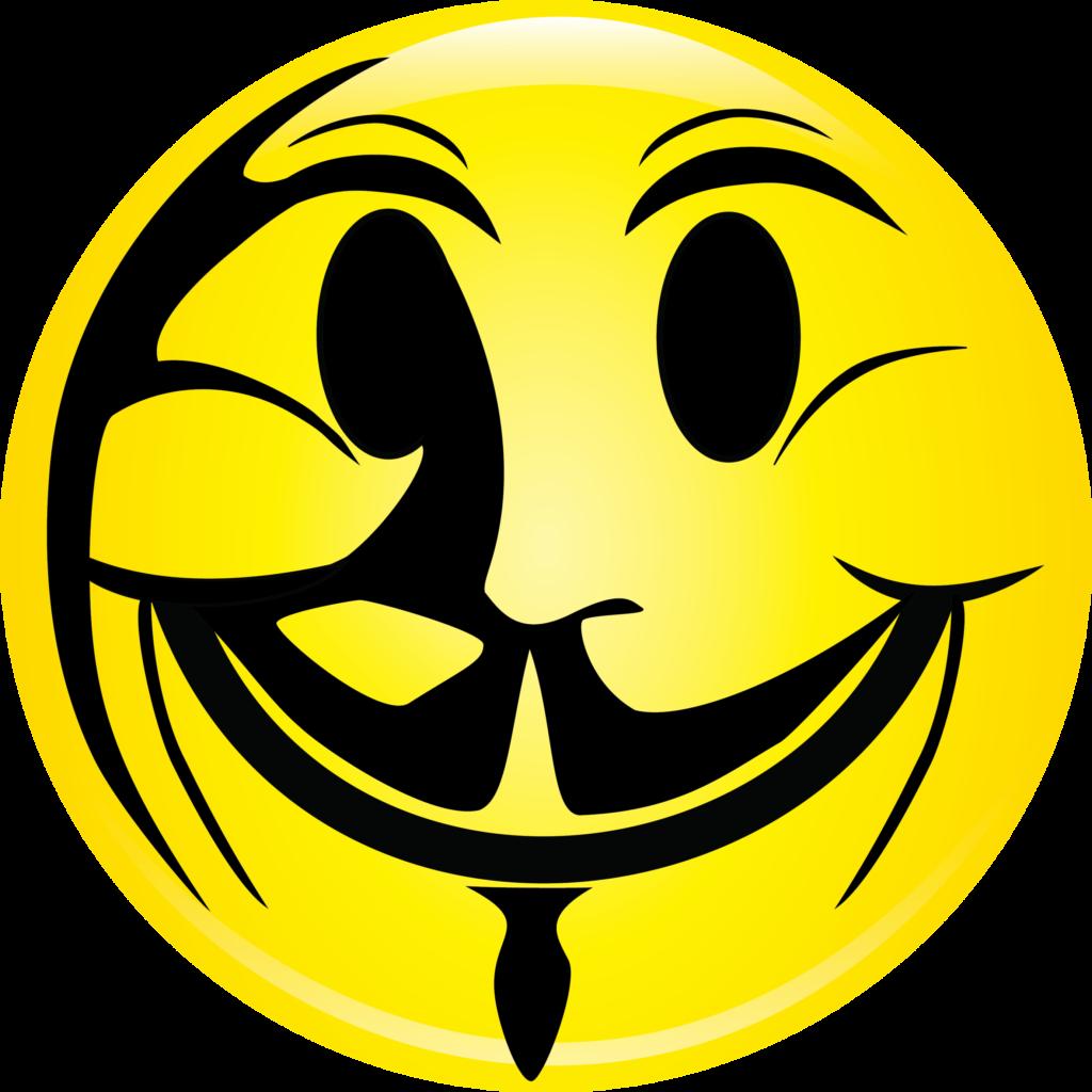 Devil Horns Smiley  ClipArt Best