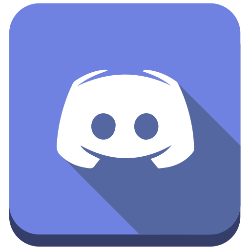 Chat App Social Game gamer gamers Discord icon
