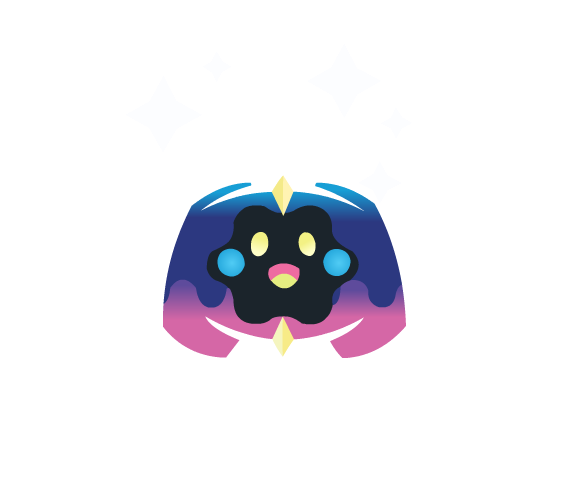Nebby Discord Icon by MoXAriApph on DeviantArt