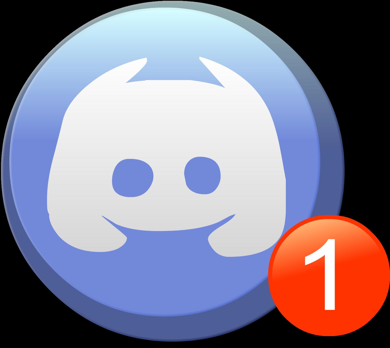 ロイヤリティフリー Discord Logo - ラサモガム - Discord App Logo