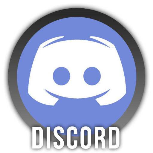 Discord  Icon by Blagoicons on DeviantArt