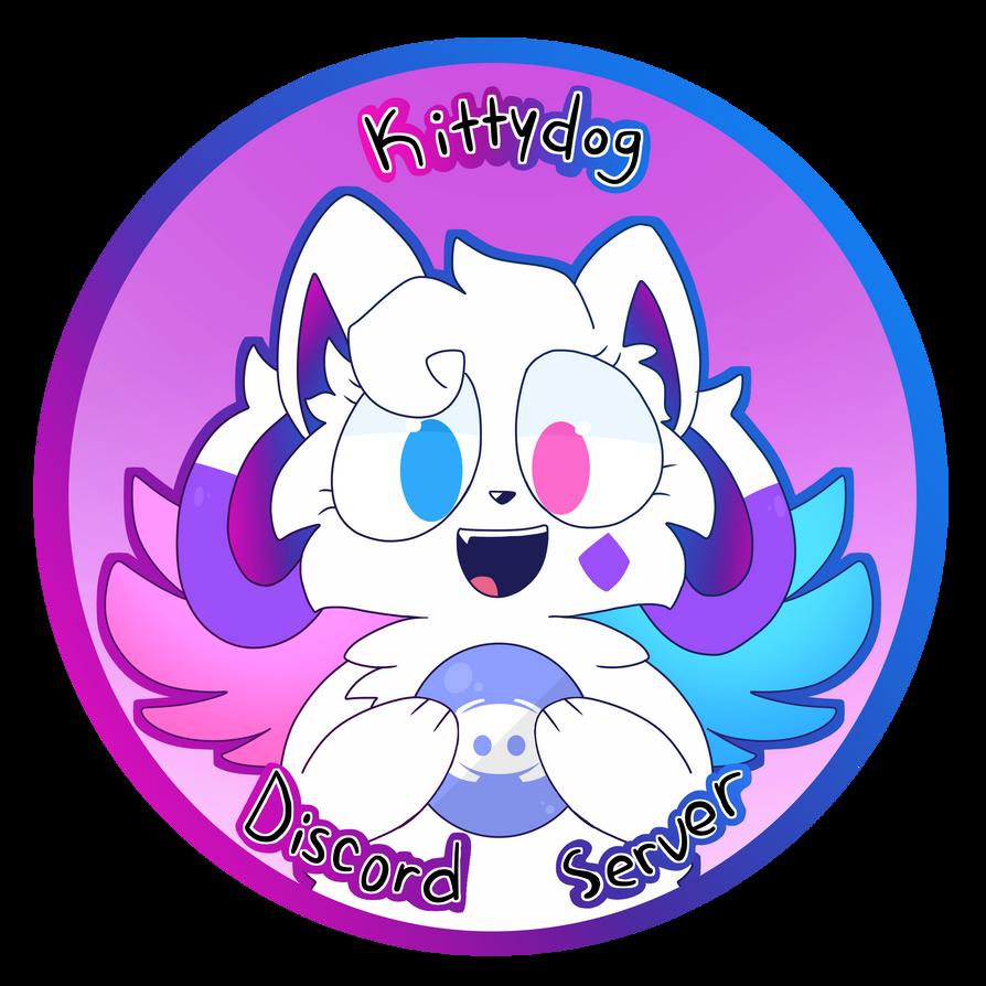 entry Kittydogs Discord Server icon by Saveraedae on