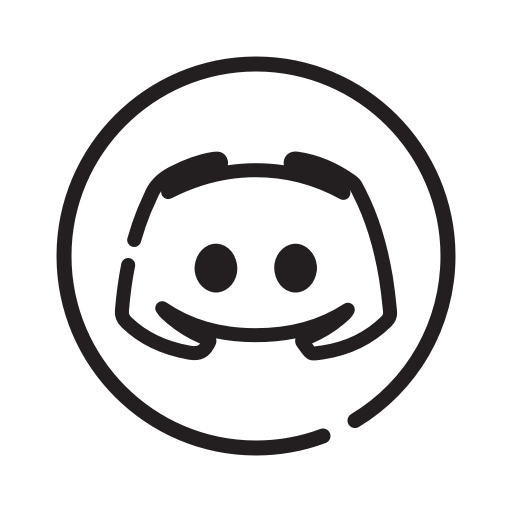 Chat conversation discord icon