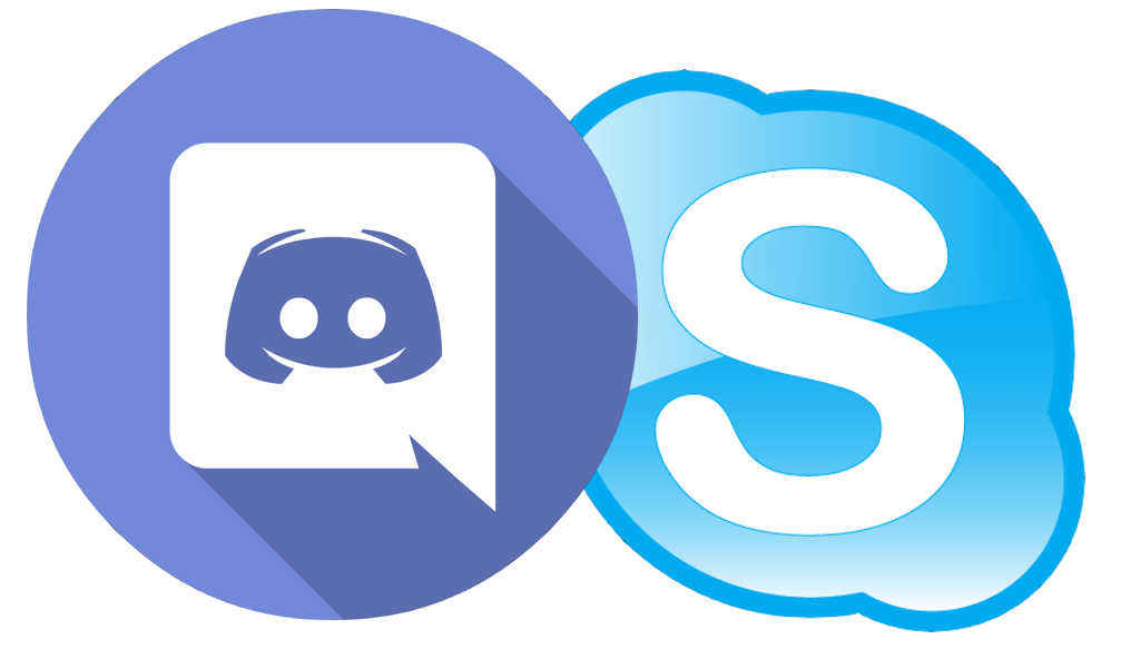 Discord Chat Icon 327534  Free Icons Library