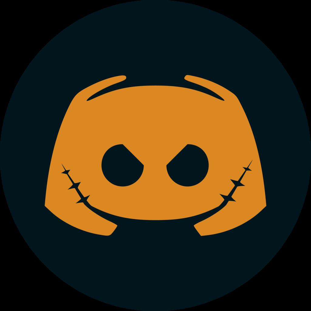 Discord logo  logotype