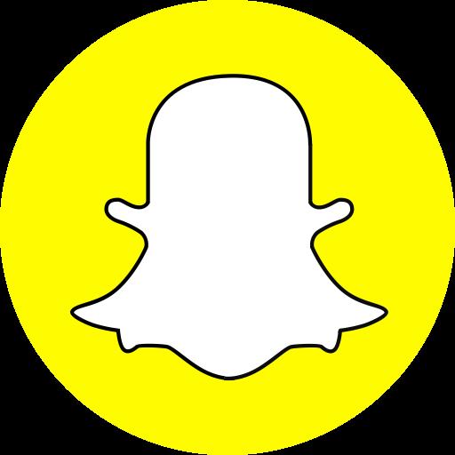 SNSnapchat512x512  Discord Emoji