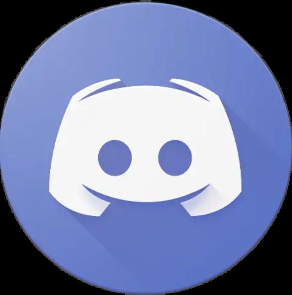 sticker logo discord app tchat