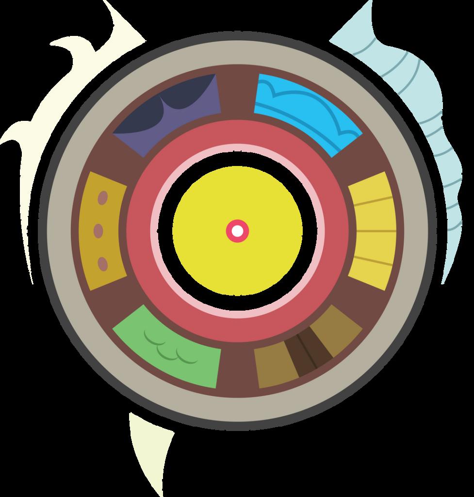 Order of Discord Emblem by EmkayMLP