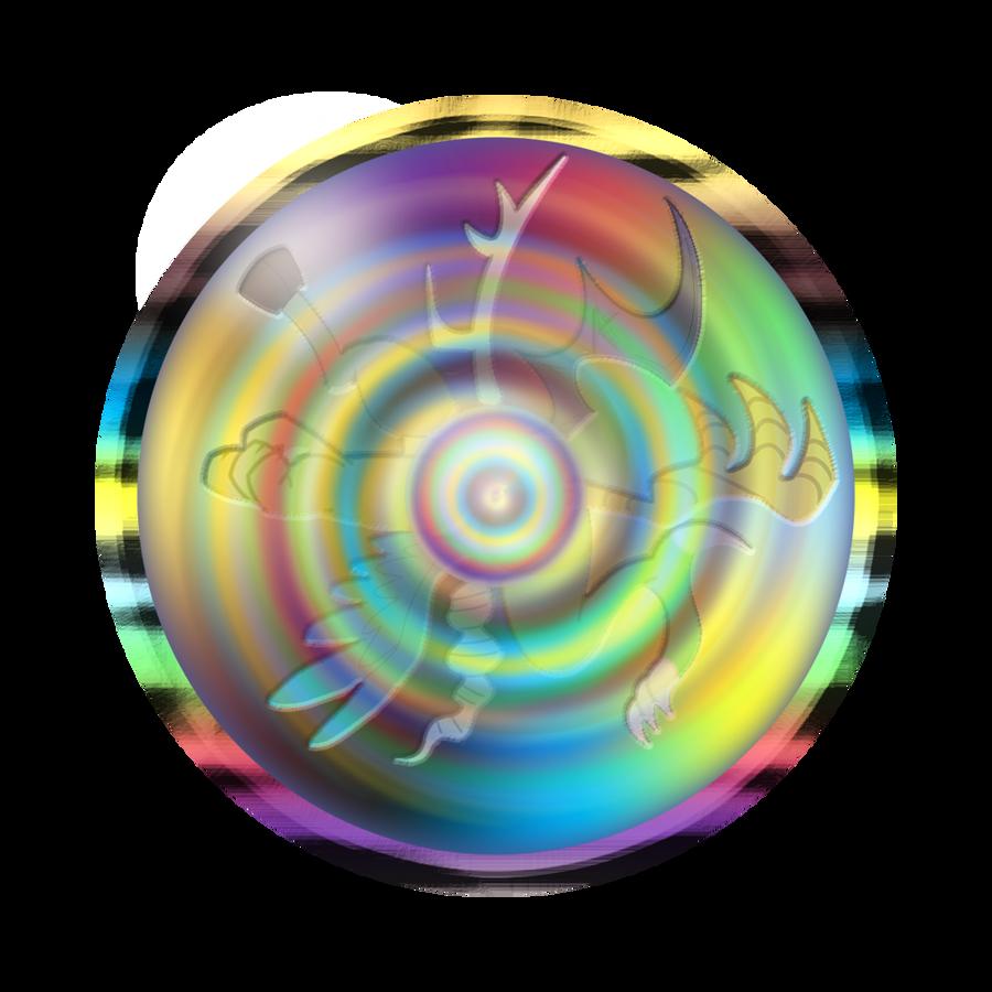 Discord Emblem by KageKaldaka on deviantART