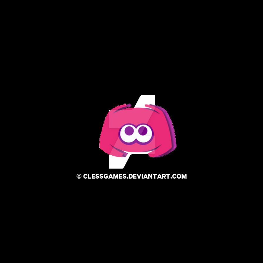 Splatoon Discord Logo by ClessGames on DeviantArt