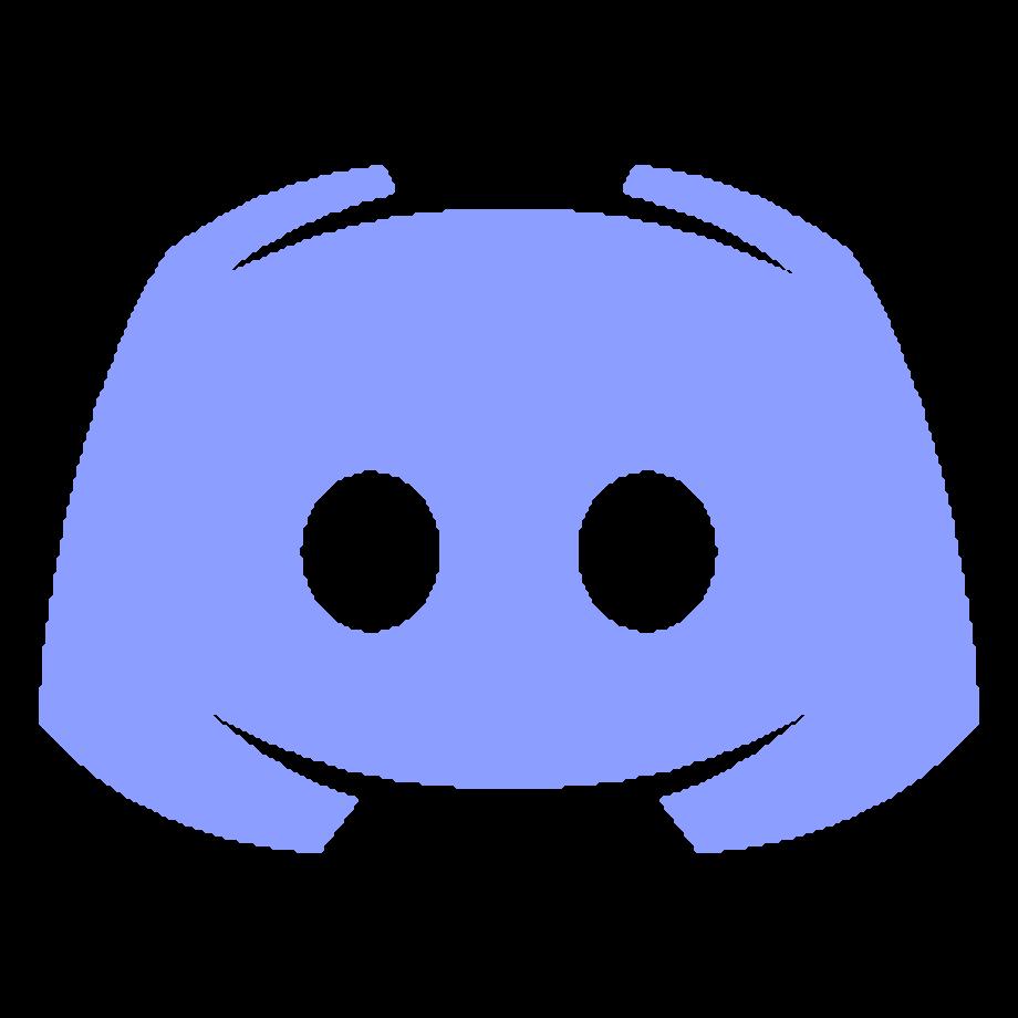 Download High Quality discord logo transparent vector