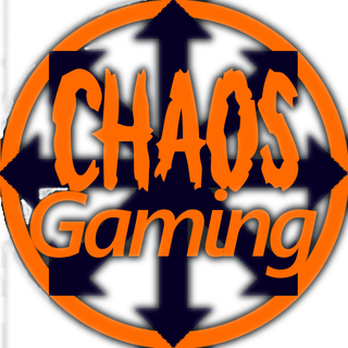 Chaos Gaming  Peaceful Promotion  Promote your Discord