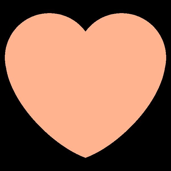 orangepasteheart  Discord Emoji