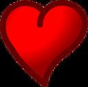 Heart  Discord Emoji