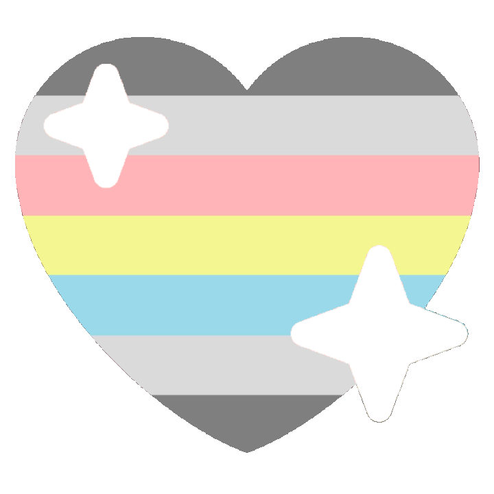demifluxsparkleheart  Discord Emoji