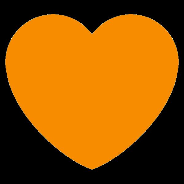 orangeheart  Discord Emoji