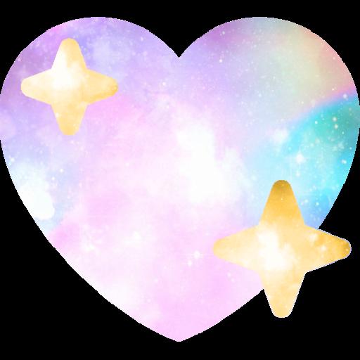 GalazyHeart  Discord Emoji