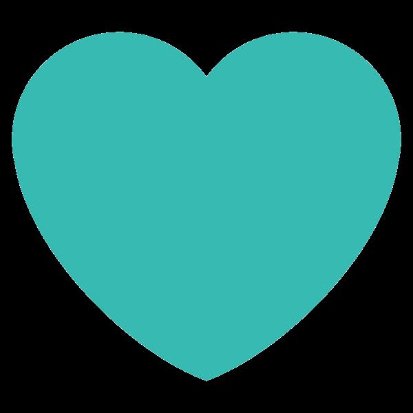 tealheart  Discord Emoji