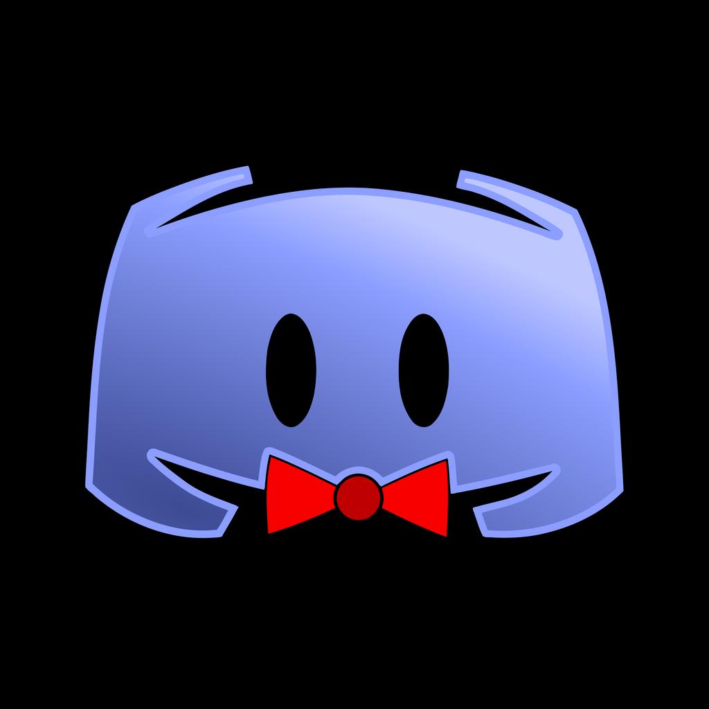 Discord app Avatar rev3 by NoDeviantArtHere on DeviantArt