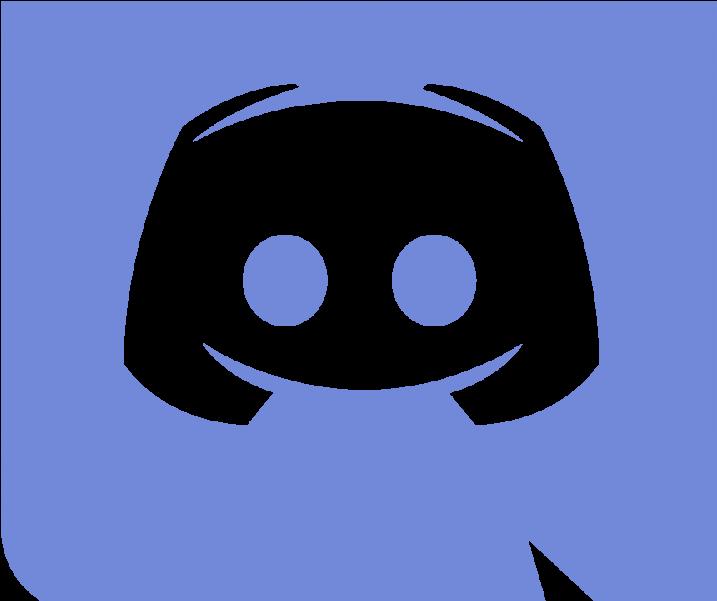 Download Blue Default Discord Avatar Clipart Png Download