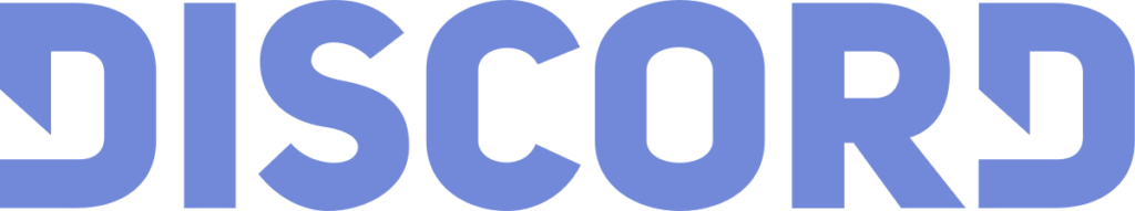 FileDiscord Color Text Logo No Paddingsvg  Social Wiki