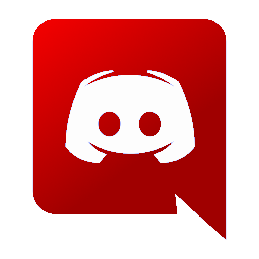 DiscordlogoRed  Discord Emoji
