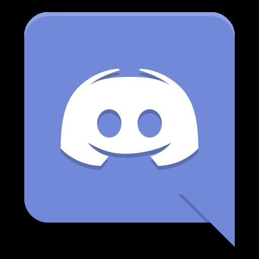 Discord Icon  Papirus Apps Iconset  Papirus Development Team