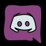 Nuovo logo Discord Icona  Download gratuito PNG e vettoriale
