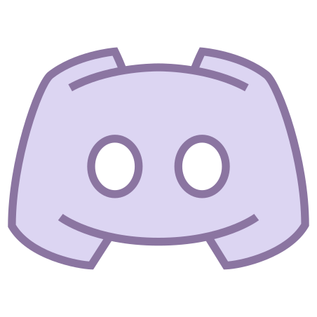 Discord Icon  Free Download PNG and Vector