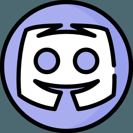 Discord Logo Icon at Vectorifiedcom  Collection of