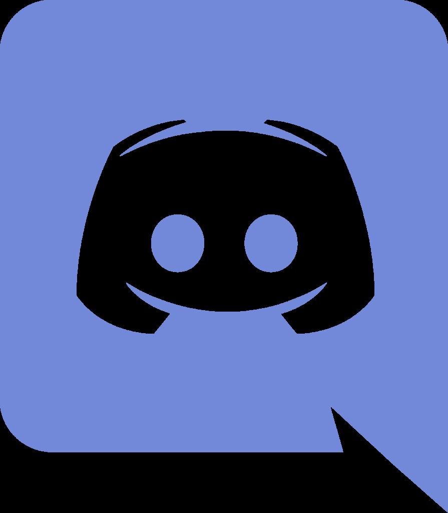 Discord Logo PNG Transparent  SVG Vector  Freebie Supply