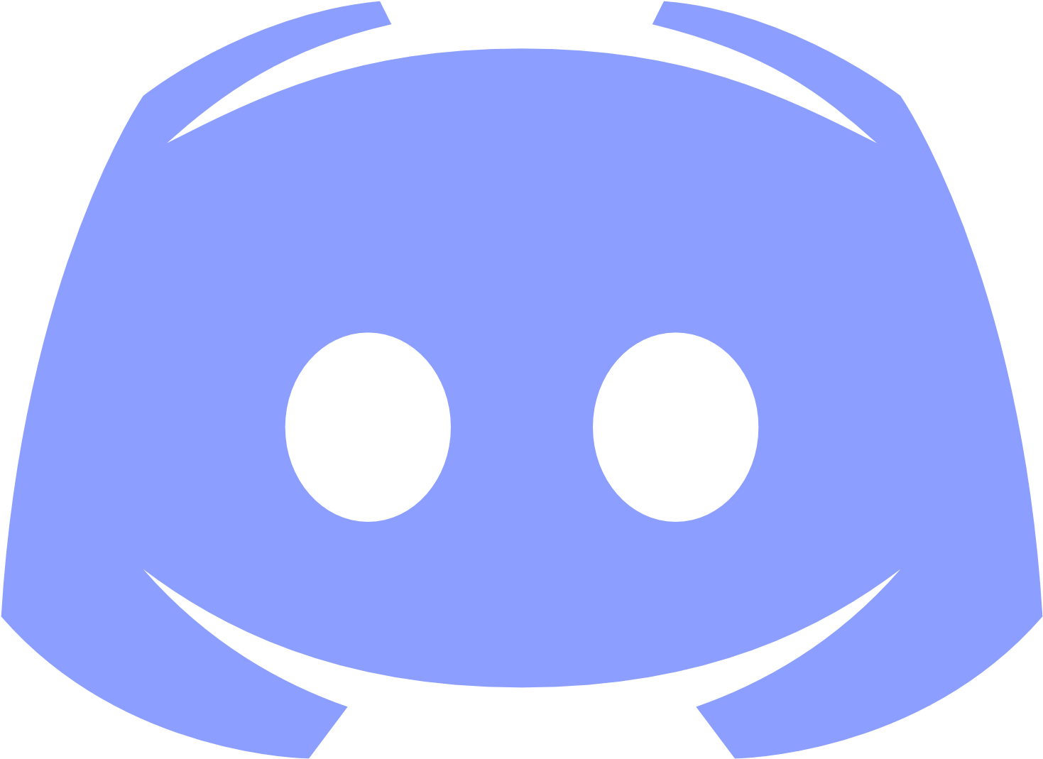 How To Record & Stream Discord Hangouts - Logo Discord Png Clipart - Full Size Clipart (