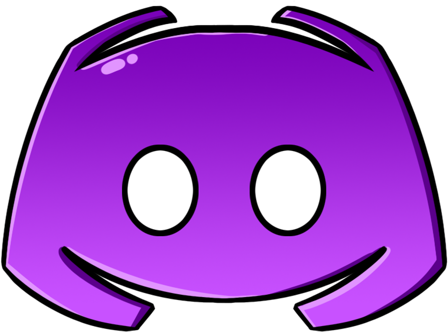 Pink Discord Logo Pink Pfp For Discord Pink Aesthetic