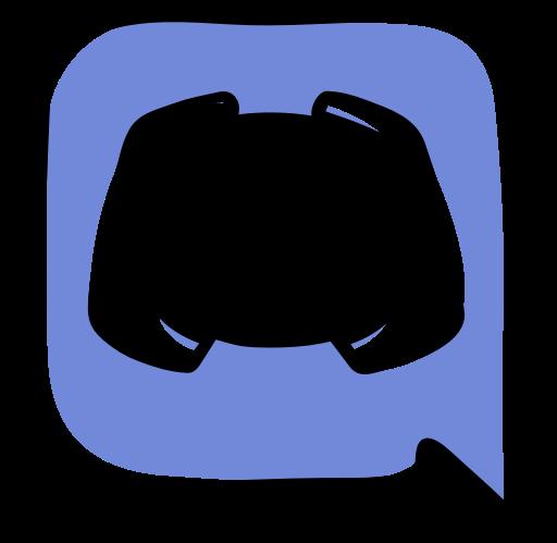 Communication conversation discord gamer media social