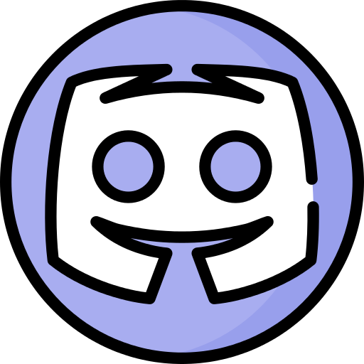 Icons For Discord at GetDrawings  Free download