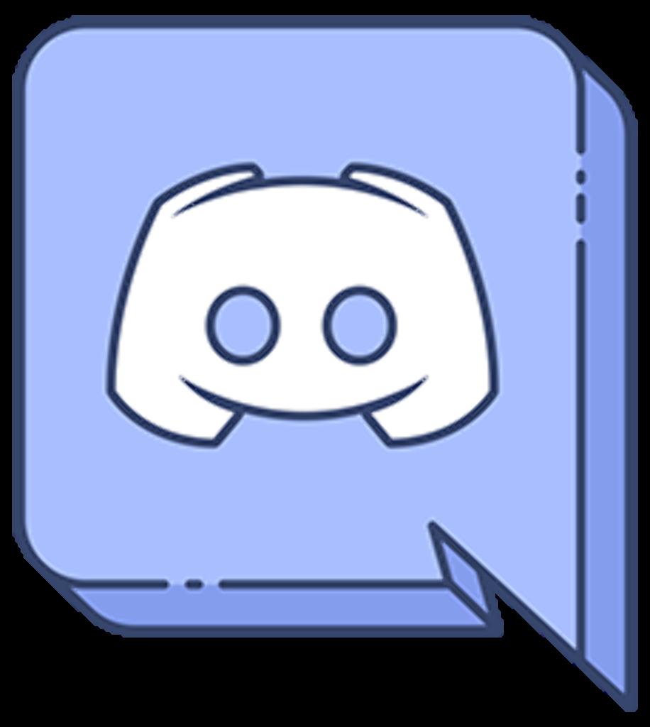 Download High Quality discord logo transparent discordapp