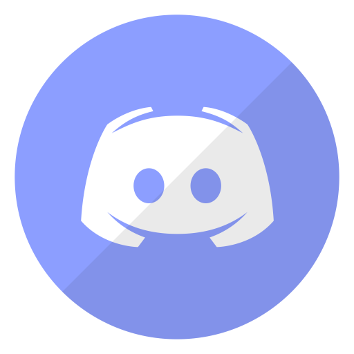 Discord logo website icon  Free download on Iconfinder
